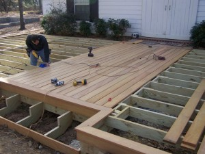 Pacific Northwest Decking Contractor Platinum Exteriors