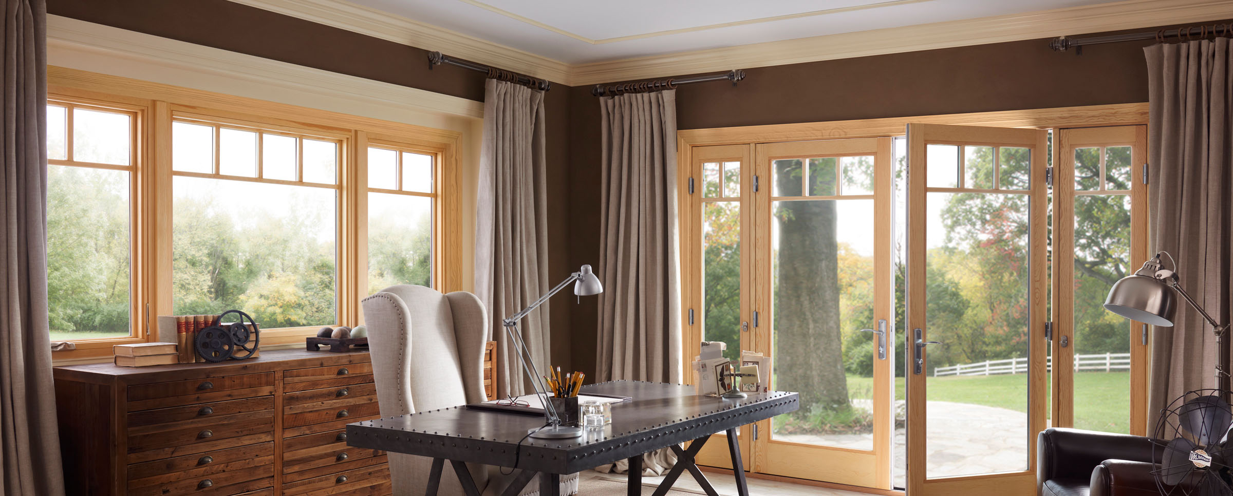 image gallery milgard windows