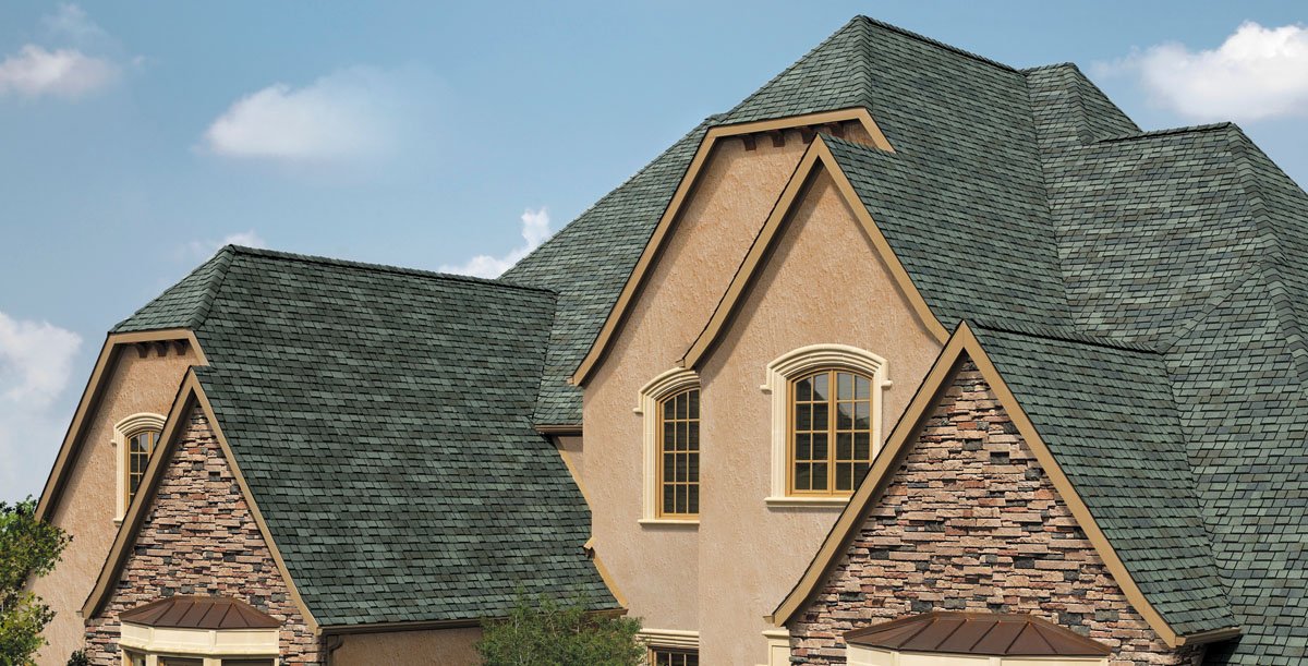 trusted roofing contractors platinum exteriors