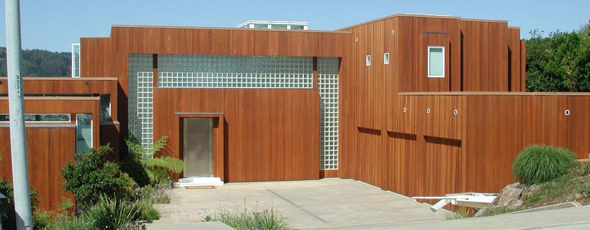 Exterior Cedar Siding Services | Platinum Exteriors