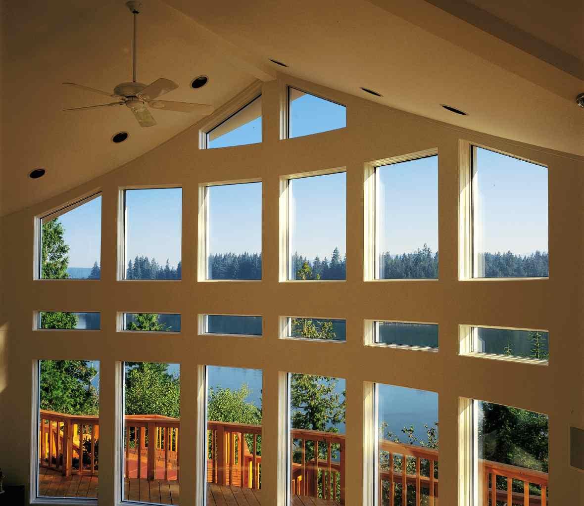 Window Platinum: Pacific Northwest Window Installer