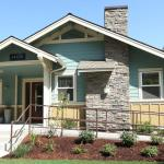 Woodland Town Homes in Snoqualmie, Washington