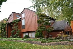 Certainteed Weatherboard Siding